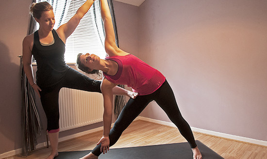 Yoga Teacher Mentorship