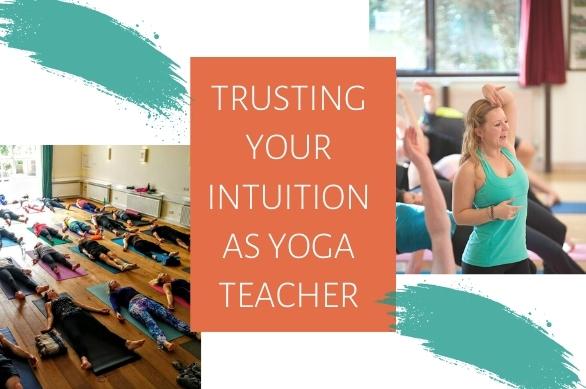 CPD FOR YOGA TEACHERS