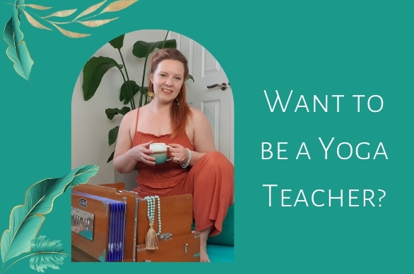 Yoga Teacher Training Hampshire