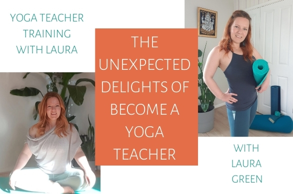 200hr Yoga Teacher Training Southampton