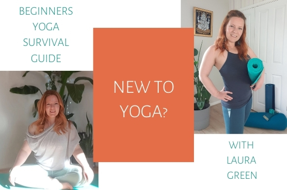 Beginners Yoga Southampton