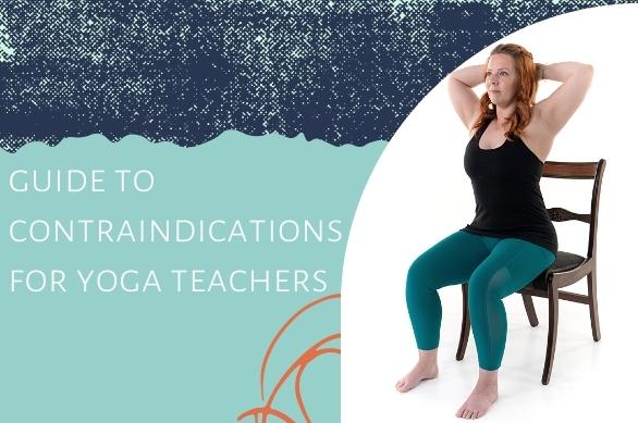 Contraidications for Yoga Poses