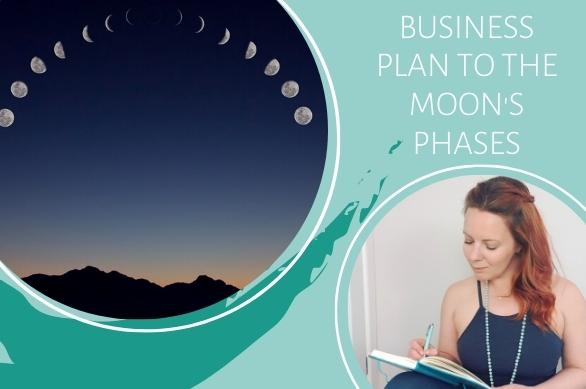 Moon Business Planner