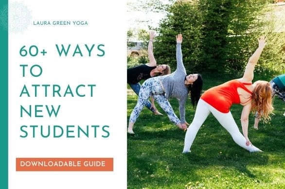 60+ Ways to Attract New Students